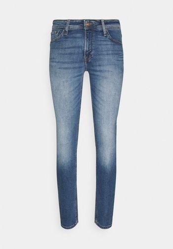 JJILIAM JJORIGINAL - Slim fit jeans - blue denim
