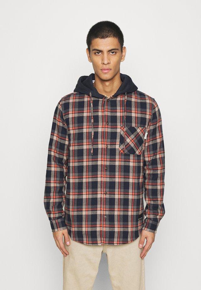 RRCOLE - Shirt - navy
