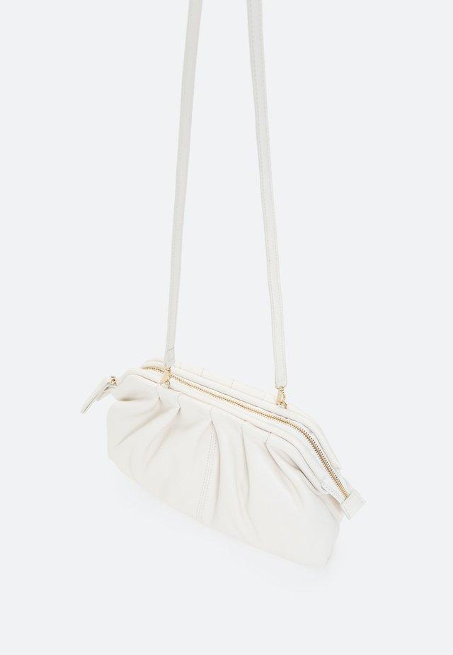 Sac bandoulière - white
