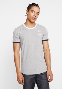 Golden Equation - KENNA - Print T-shirt - grey - 0