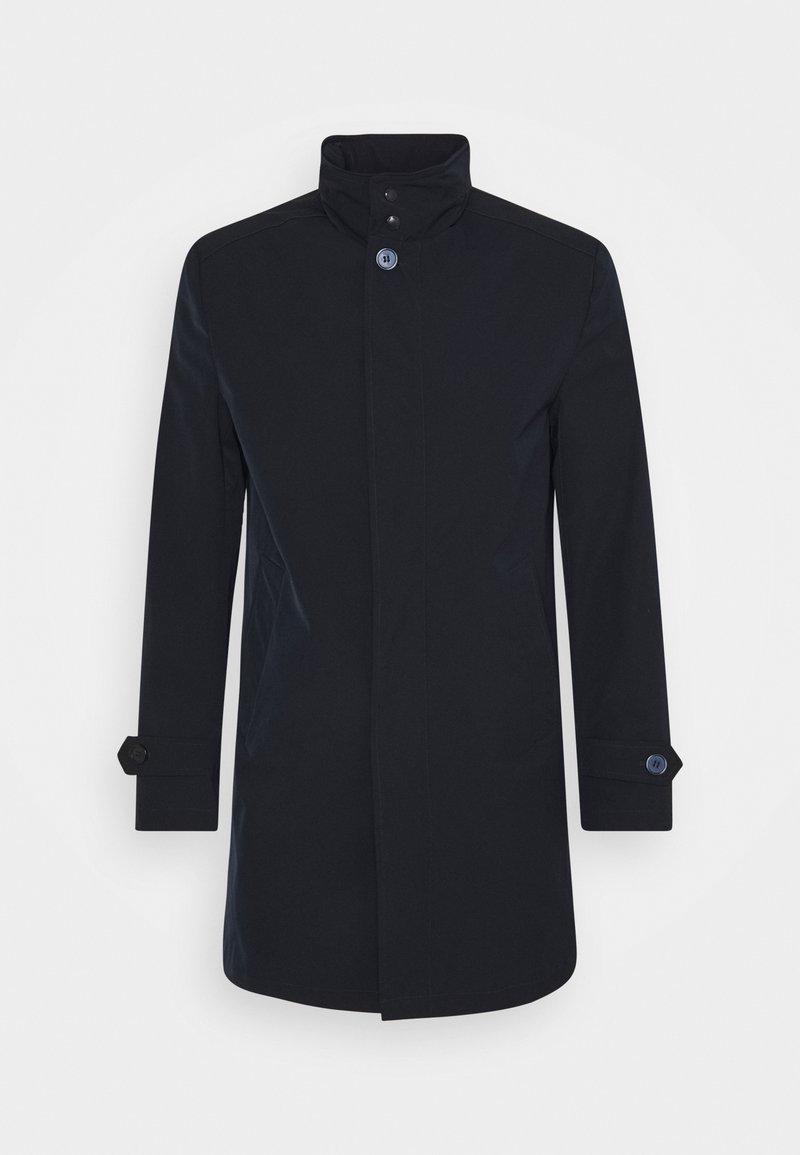 Bruun & Stengade - AUGUSTIA - Short coat - navy