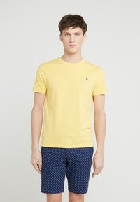 Polo Ralph Lauren - T-shirts basic - fall yellow - 0