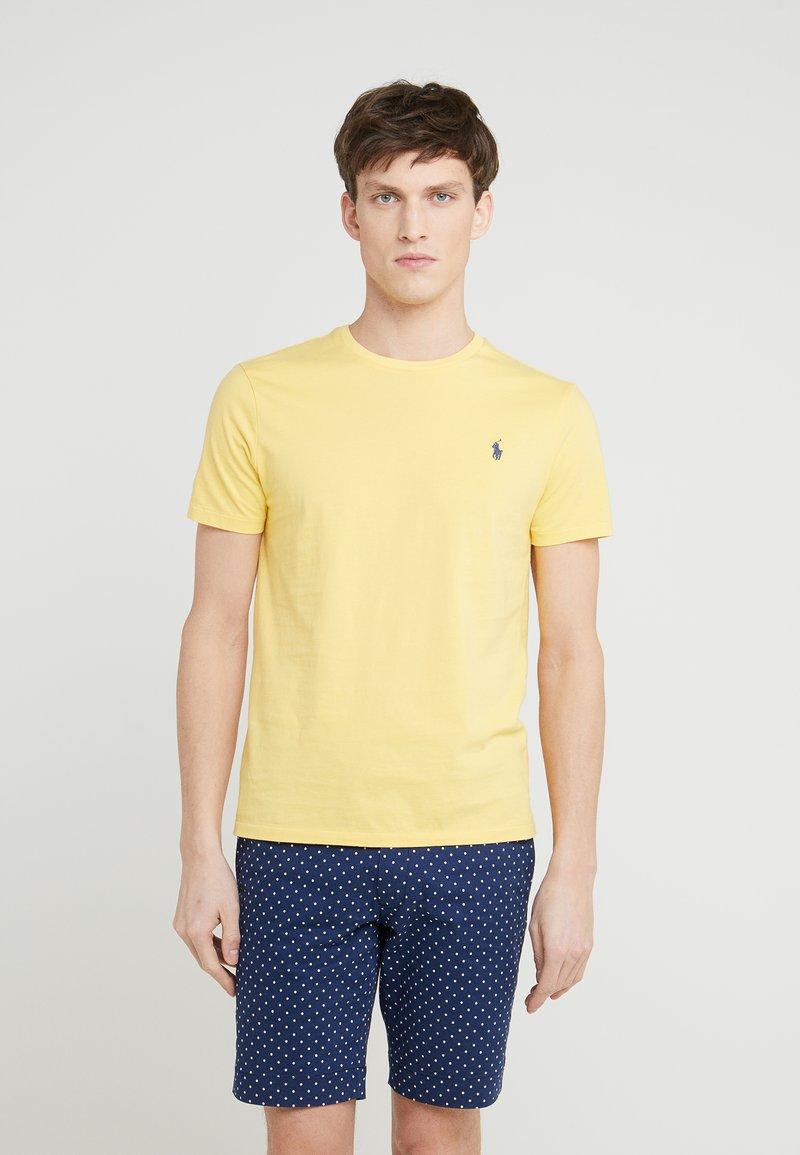 Polo Ralph Lauren - T-shirts basic - fall yellow