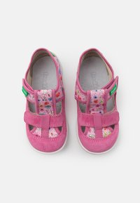 Froddo - PAPUCE - Chaussons - pink - 3