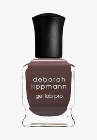 Deborah Lippmann - THE GIRL WHO FELL TO EARTH COLLECTION - GEL LAB PRO - Nail polish - brown - 0