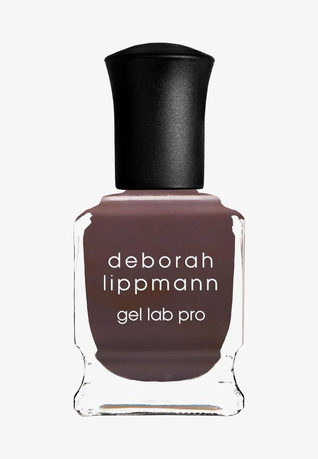 THE GIRL WHO FELL TO EARTH COLLECTION - GEL LAB PRO - Nail polish - brown