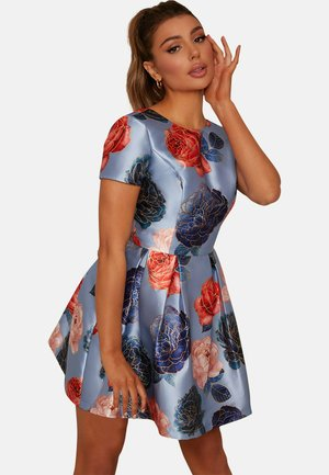 MARIYAH - Cocktail dress / Party dress - blue