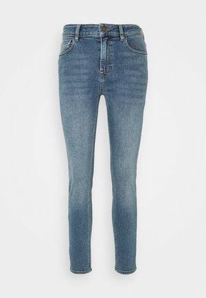 EMILY MOM - Slim fit jeans - idaho