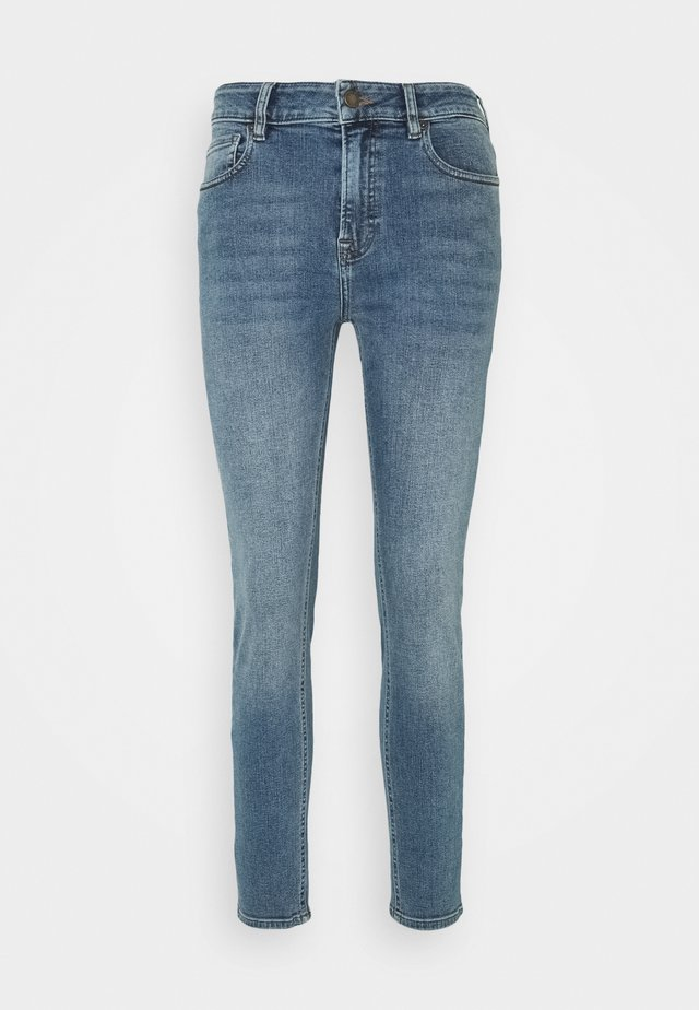 EMILY MOM - Slim fit jeans - idaho