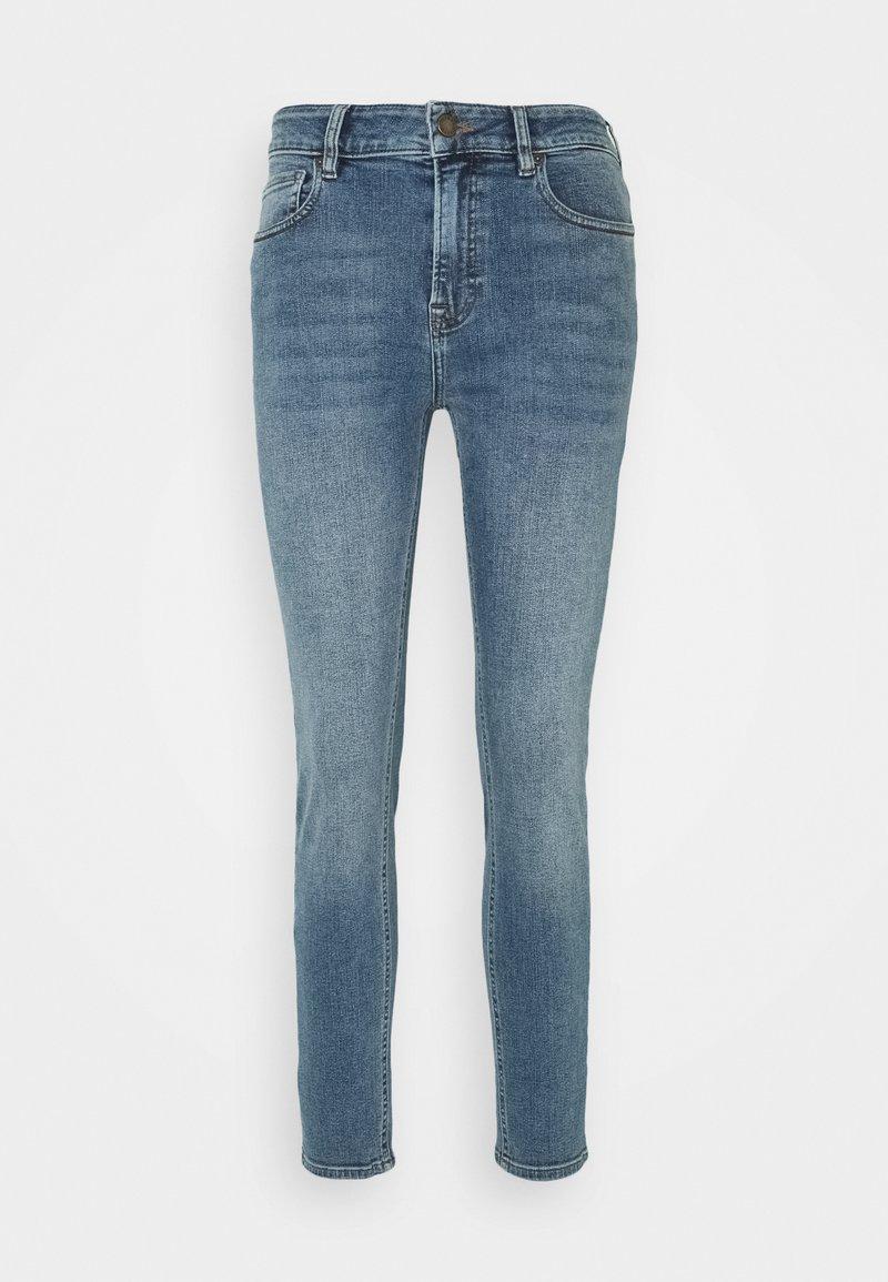 Pieszak - EMILY MOM - Slim fit jeans - idaho