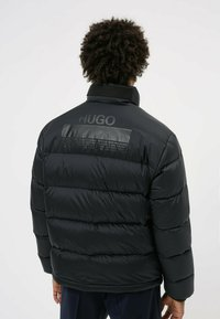 HUGO - BIRON - Down jacket - black - 2
