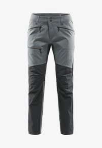 Haglöfs - RUGGED FLEX PANT - Outdoor trousers - grey - 0
