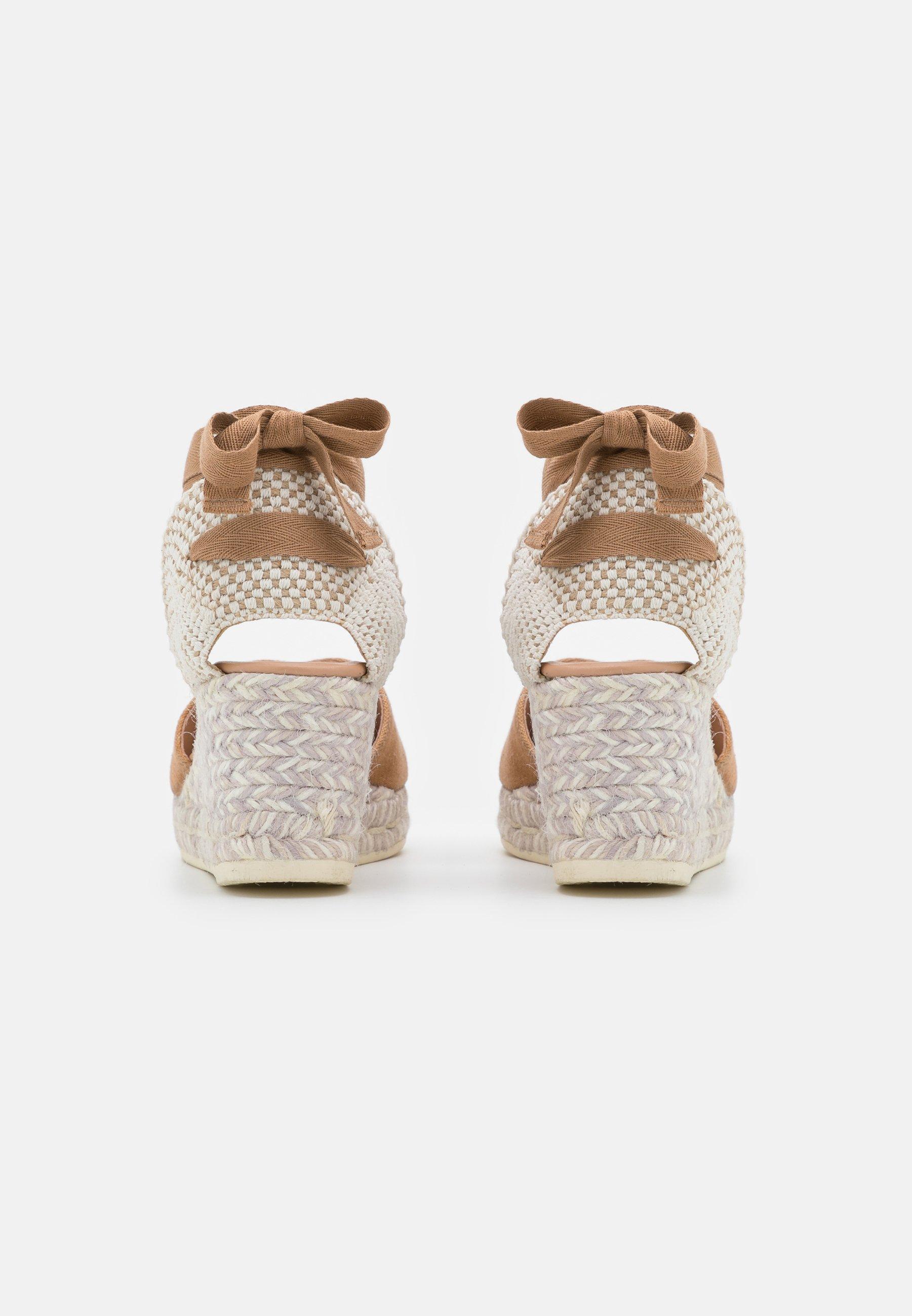Women RINA - Lace-up heels