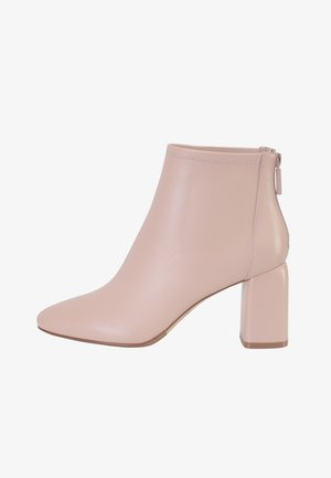 Classic ankle boots - bluch