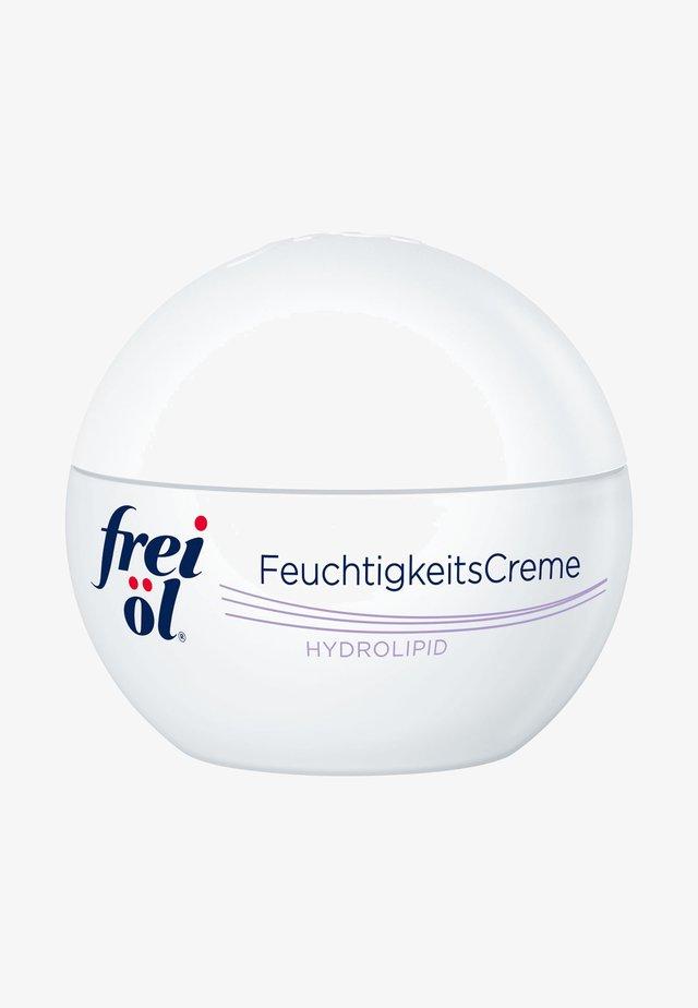 GESICHTSPFLEGE HYDROLIPID FEUCHTIGKEITSCREME - Face cream - weiß