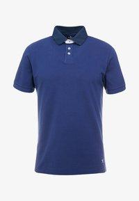 Hackett London - RIVIERA - Polo shirt - navy/blue - 3