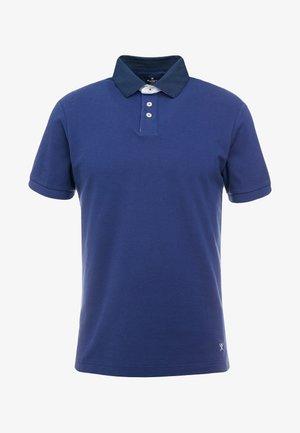 RIVIERA - Polo shirt - navy/blue