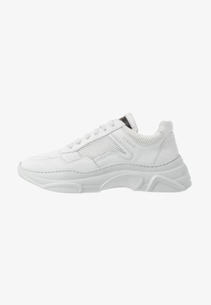 CPH21 - High-top trainers - white