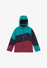 Killtec - LYNGE GRLS - Outdoor jacket - azur - 2