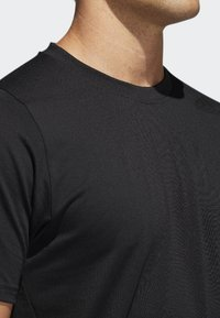adidas Performance - FREELIFT SPORT PRIME LITE T-SHIRT - T-shirt basic - black - 4