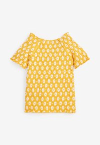 Next - Blouse - yellow - 1