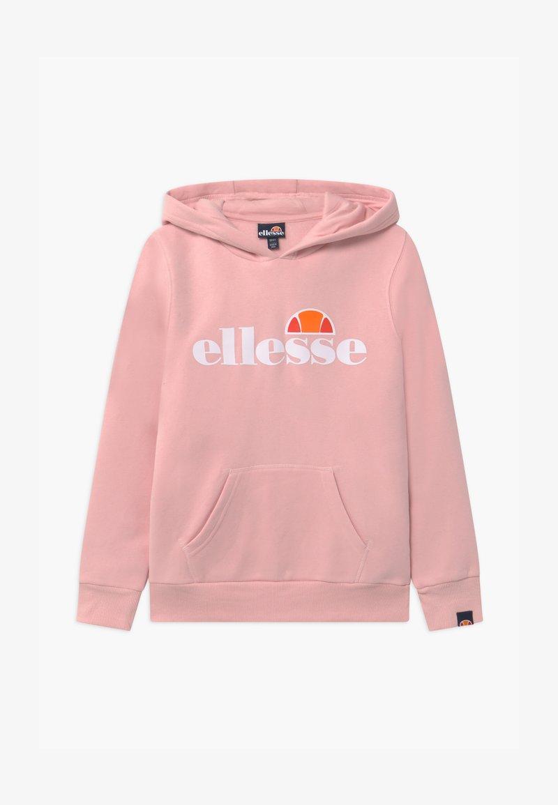 Ellesse - ISOBEL - Hoodie - light pink