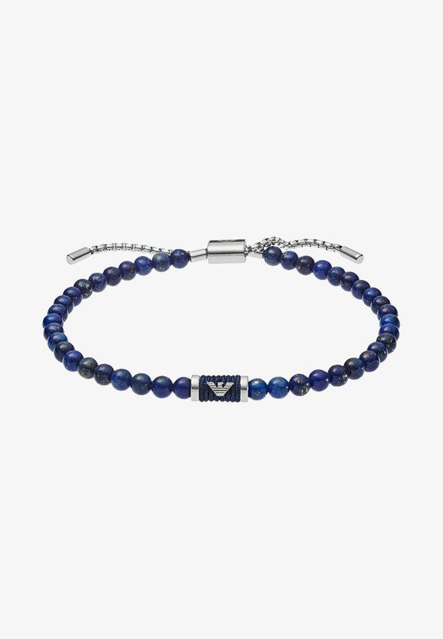 HERITAGE - Armband - blue