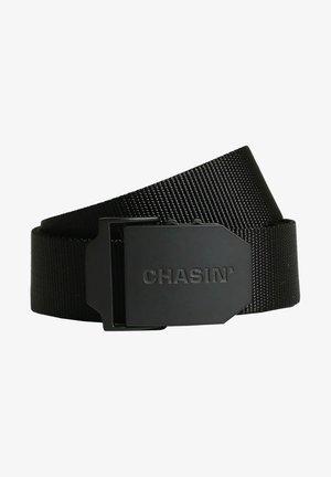 OWEN - Belt - black