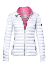 Frieda & Freddies - JUDY  - Light jacket - white - 2