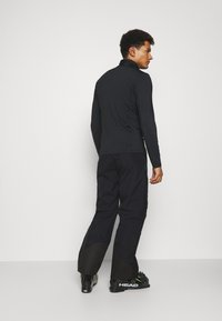 Peak Performance - VERTICAL 3L PANTS - Snow pants - black - 2