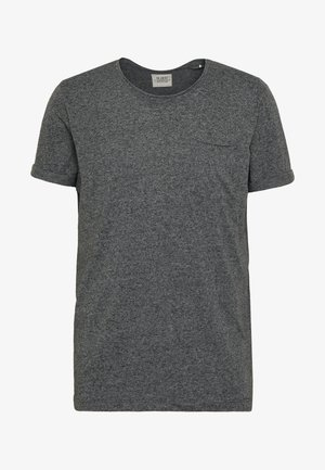 GRINDLE - Camiseta básica - anthracite