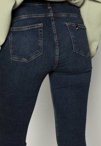 Liu Jo Jeans - DIVINE  - Jeans Skinny Fit - blue arboga wash - 4