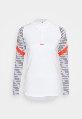 STRIKE21 - Funktionsshirt - white/black/bright crimson