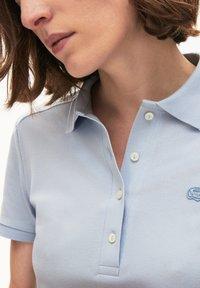 Lacoste - Polo shirt - bleu clair - 3