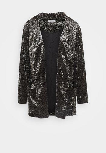 LADIES JACKET - Cappotto corto - khaki