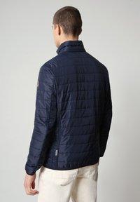 Napapijri - ACALMAR - Winter jacket - blu marine - 1