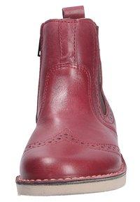 Ricosta - Classic ankle boots - fuchsia (362) - 6