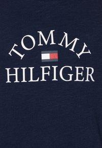 Tommy Hilfiger - ESSENTIAL LOGO  - Sweatshirt - blue - 2
