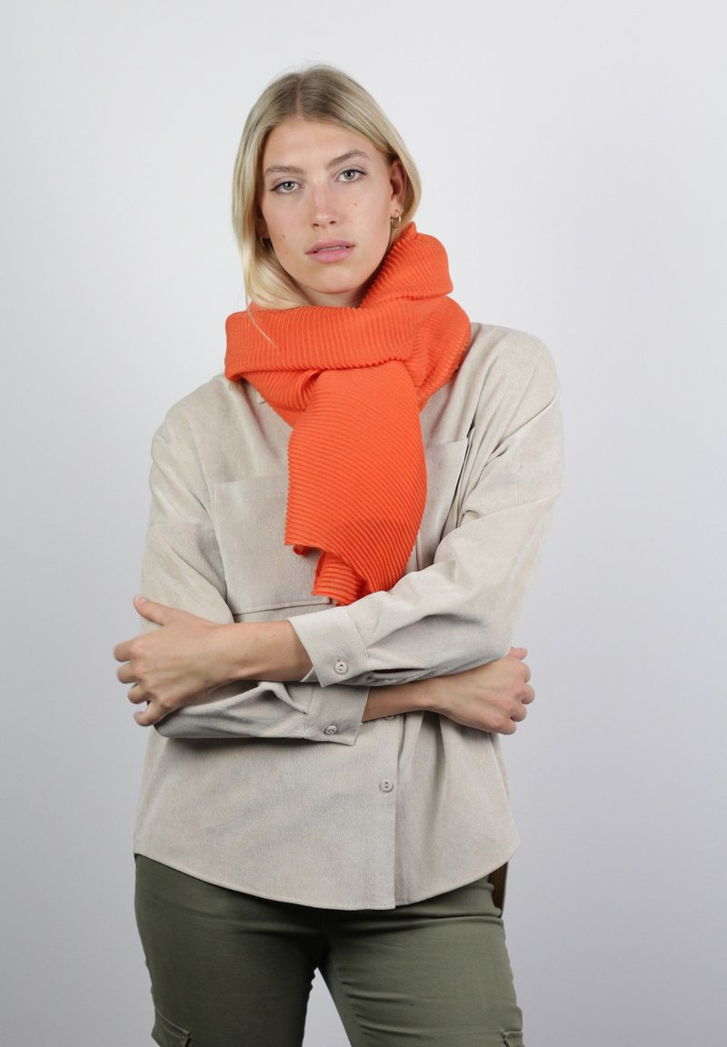 Codello - ULTRASOFTER  - Scarf - orange
