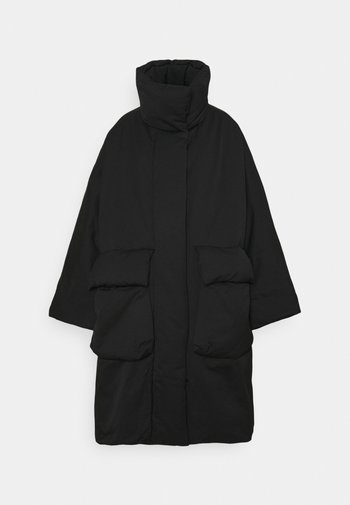 W-THEA - Winter coat - black