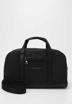 UPTOWN DUFFLE - Sac week-end - black