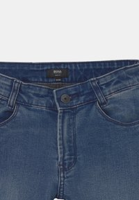 BOSS Kidswear - Slim fit jeans - blue denim - 2