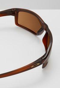 Oakley - GIBSTON - Sonnenbrille - bronze - 2