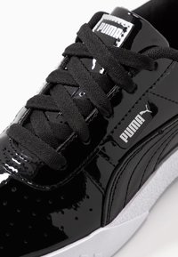 Puma - CALI - Baskets basses - black