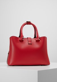 Dune London - DINIDIELLA - Handbag - red plain - 2