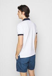 Polo Ralph Lauren - BASIC - Poloshirts - white - 2