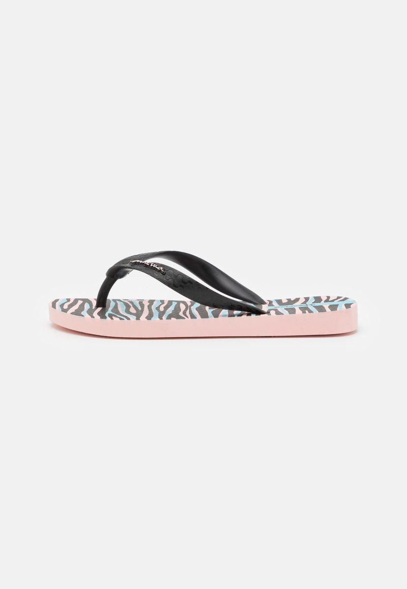 Ipanema - TEMAS KIDS - Pool shoes - pink/black