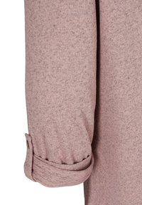 Zizzi - Long sleeved top - rose - 6