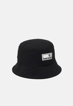 DATFIELD BUCKET HAT UNISEX - Hut - black