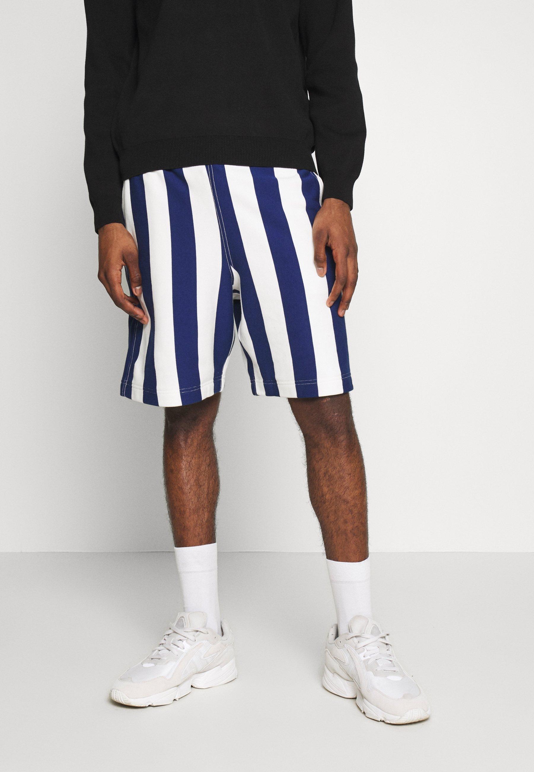 Redefined Rebel RRRICK - Shorts - blue depths